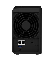 Synology NAS Disk Station DS220+ (2 Bay)